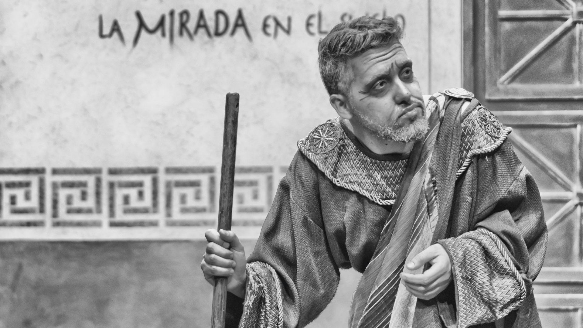 Premios Juan Mayorga